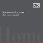 Homeowners Insurance Thumbnail