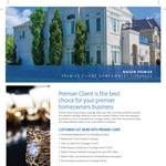 Premier Client Homeowners Coverage Thumbnail